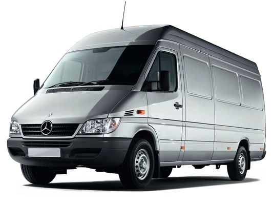 Катафалк Mercedec-Benz Sprinter